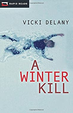 A Winter Kill 9781554699568