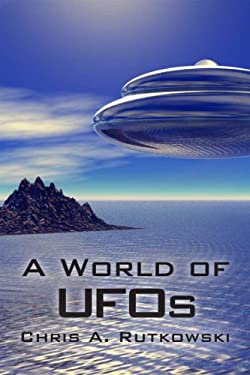 A World of UFOs 9781550028331