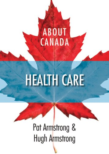 About Canada: Health Care 9781552662465