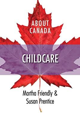 About Canada: Childcare 9781552662915