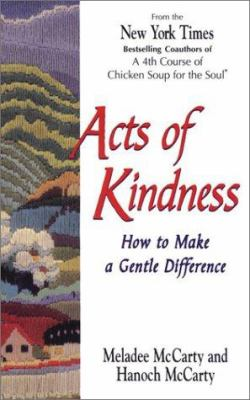 Acts of Kindness 9781558742956