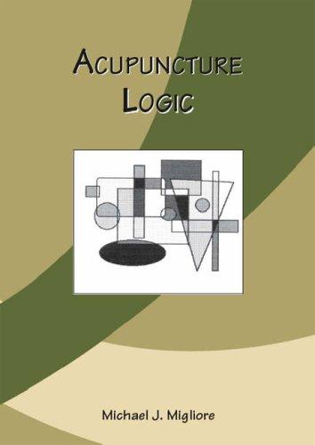 Acupuncture Logic 9781553956631