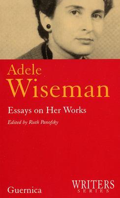 Adele Wiseman 9781550711356