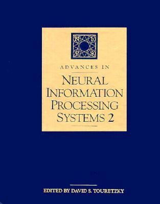 Advances in Neural Information Processing Systems 9781558601000
