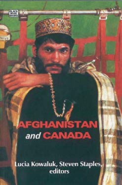 Afghanistan and Canada: Is There an Alternative to the War? 9781551643298