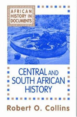 African History: Text and Readings 9781558760165