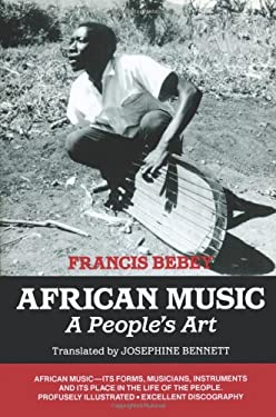 African Music: A People's Art 9781556521287