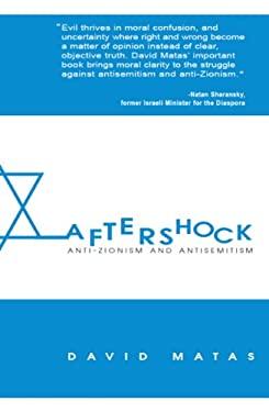 Aftershock: Anti-Zionism & Anti-Semitism 9781550025538