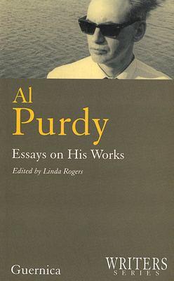 Al Purdy 9781550711622