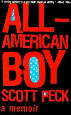 All-American Boy 9781555834005