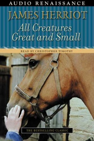 All Creatures Great and Small 9781559273992