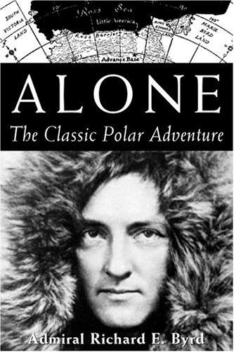 Alone 9781559634632