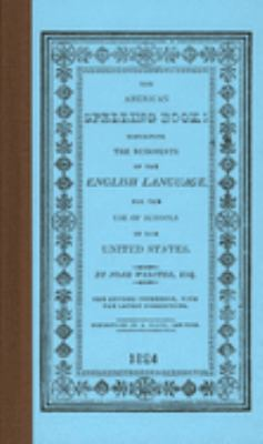 American Spelling Book 9781557094698
