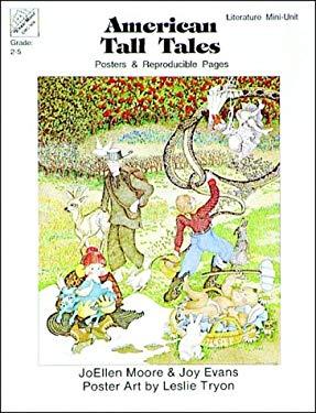 American Tall Tales 9781557990884