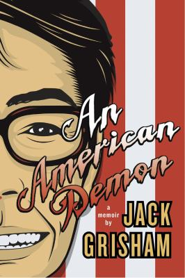 An American Demon: A Memoir 9781550229561