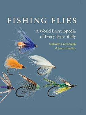 An Encyclopedia of Fishing Flies 9781554075843