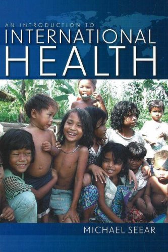 An Introduction to International Health 9781551303277