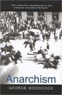 Anarchism 9781551116297