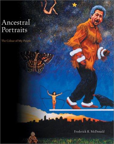 Ancestral Portraits 9781552380642