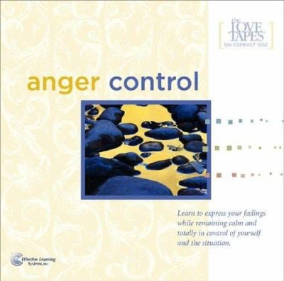 Anger Control 9781558481572