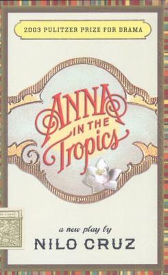 Anna in the Tropics 9781559362320