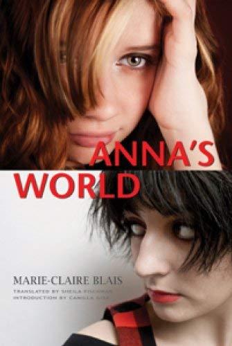 Anna's World 9781550961300