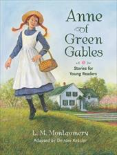 Anne of Green Gables 6834513