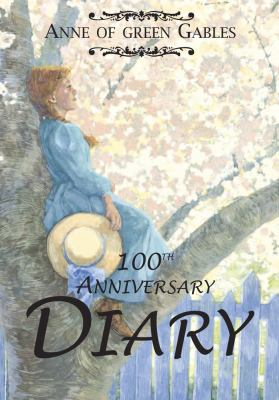 Anne of Green Gables Diary [With Minni Envelope to Hold Keys and Keys to Lock Diary] 9781554550661