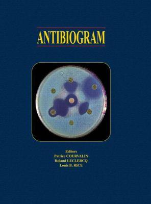 how to read an antibiogram