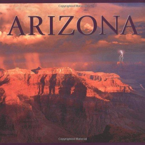 Arizona 9781551108650