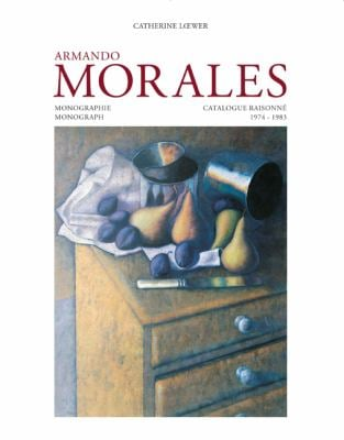 Armando Morales, Monograph and Catalogue Raisonne, 1974 - 2004: 3 Volume Set 9781555953386