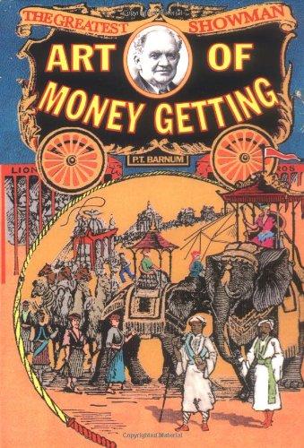 Art of Money Getting 9781557094940