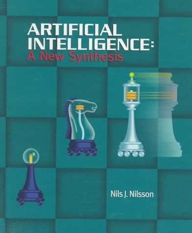 Artificial Intelligence: A New Synthesis 9781558604674