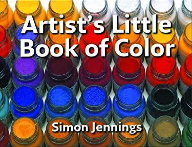 Artist's Little Book of Color 9781554073993