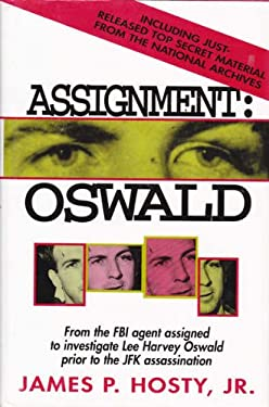 Assignment: Oswald 9781559703116