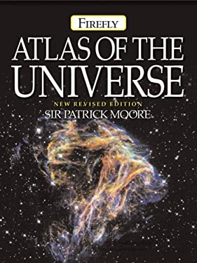 Atlas of the Universe 9781554070718