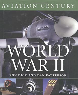 Aviation Century World War II 9781550464269
