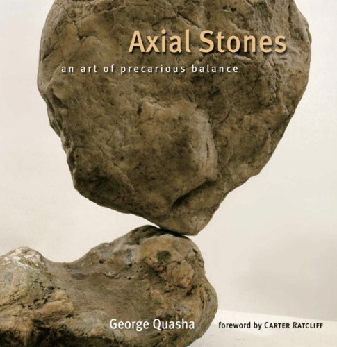 Axial Stones: An Art of Precarious Balance 9781556435751