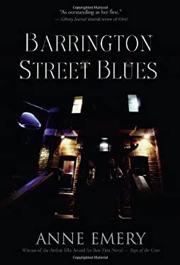 Barrington Street Blues 9781550228137