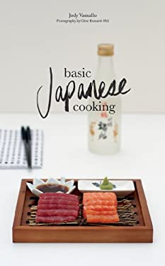 Basic Japanese Cooking 9781552859711