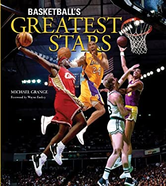 Basketball's Greatest Stars 9781554076376