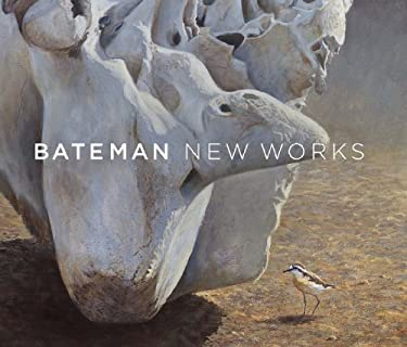 Bateman: New Works 9781553655794