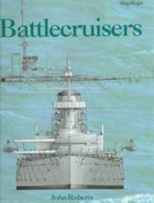 Battlecruisers 9781557500687