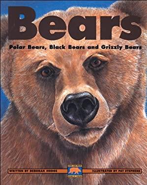 Bears 9781550742695