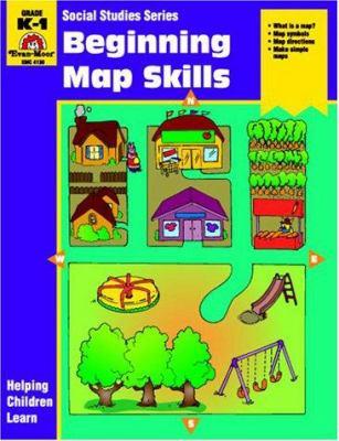 Beginning Map Skills 9781557995285