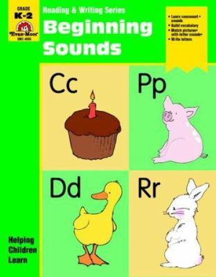 Beginning Sounds 9781557994042