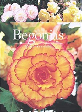 Begonias 9781552975510