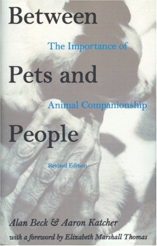 Between Pets and People 9781557530776