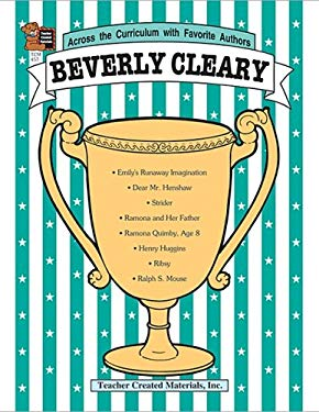 Beverly Cleary 9781557344571