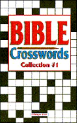 Bible Crosswords 9781557485946